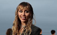 Miley Cirus rompe con su novia