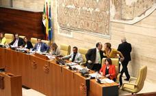 La Ley del voluntariado, el cava y la sanidad, entre los temas a debate en la Asamblea