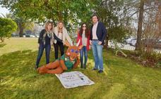 El CRA La Jara presentará 'Geopaca Folk' el viernes en Sevilla ante 24 países