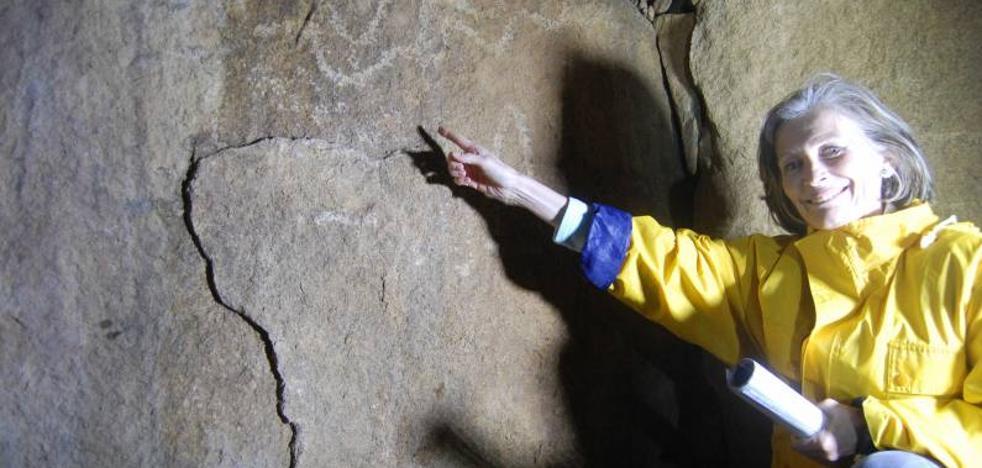 «El traslado del dolmen de Guadalperal debería ser la última opción»