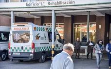 Huelga indefinida en ambulancias Tenorio a partir del 1 noviembre
