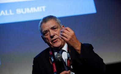 Villar: «Es una injusticia lo que se ha hecho con Sandro Rosell, un daño irreparable»