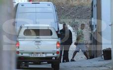 Detienen a la pareja de Dana Leonte tras encontrar un hueso de mujer en el campo