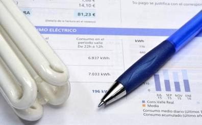 La refacturación en la luz costará a los extremeños 2,24 euros