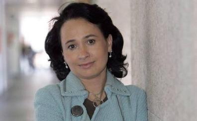 María Félix Tena es reelegida presidenta de la Audiencia de Cáceres