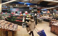 Mercadona continúa como gran líder entre los súper y Dia cae por su reestructuración