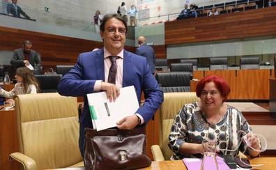 La Asamblea aprueba por unanimidad la nueva Ley del Voluntariado
