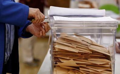 El censo electoral pierde más de mil extremeños en medio año