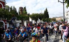 Zafra contará con un plan de movilidad, que incluye la habilitación de un carril bici