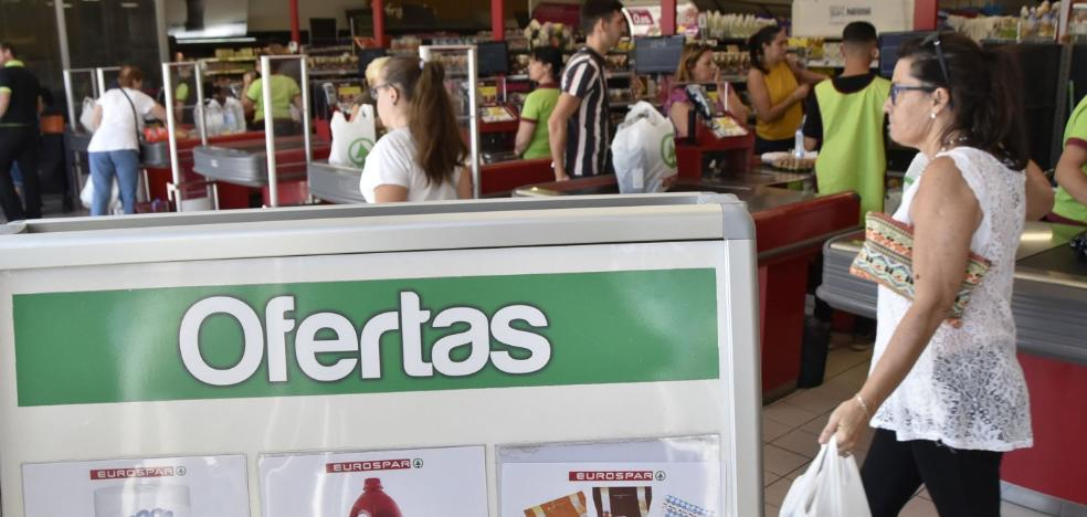 El cuarto supermercado más barato del país se encuentra en Badajoz