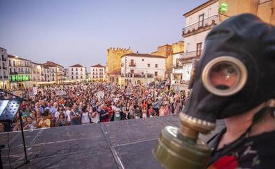 Extremadura le declara la guerra al cambio climático