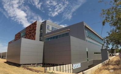 El Ministerio licita la obra para terminar el Palacio de Justicia de Badajoz
