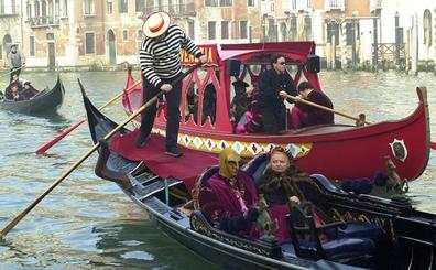 Venecia destierra el 'made in China'