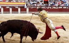 Fácil Luque, castigado Juan Leal