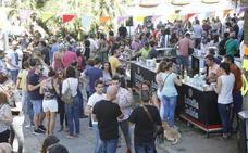 Jornada gastronómica a favor del refugio San Jorge