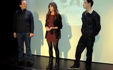 Yolanda Román y Rubin Stein protagonizan Días de Cine