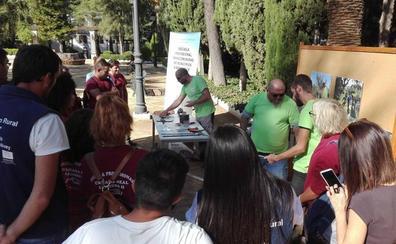 Celebrado en Almendralejo el II Encuentro de Escuelas Profesionales de la rama agraria