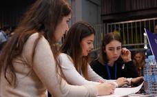 Comienza Young Business Talents, el programa educativo que busca jóvenes extremeños con talento empresarial