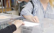 Publicado el listado de mesas electorales de la provincia de Cáceres para el 10-N