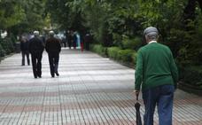Nueve pueblos se suman a un proyecto para dar compañía a mayores que viven solos