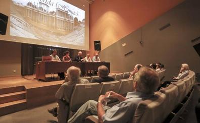 Amigos de Mérida propone crear una ciudad romana en miniatura visitable