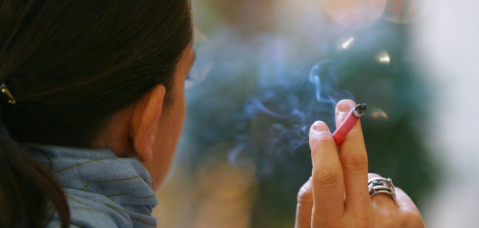 La venta de cigarrillos sube en la región por primera vez en diez años