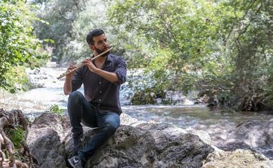 El flautista Francisco López abre el jueves la temporada de la OEx