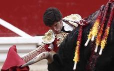 Garrido, Marín y Juanito cierran en Fregenal la temporada tauriana extremeña