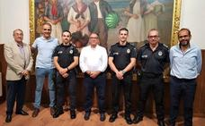 15 de las 25 vacantes de la Policía Local se van a cubrir en un año