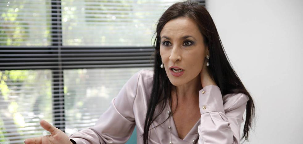La presidenta de Vox Cáceres denuncia amenazas en pleno proceso para reorganizar el partido