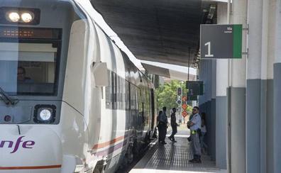 La estación de tren de Badajoz es una de las 54 estratégicas de todo el país