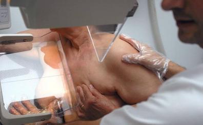 Unas 8.000 extremeñas se someterán a mamografías en octubre
