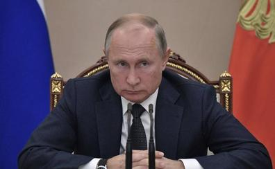 Putin maniobra para reconciliar a Arabia Saudí con Irán