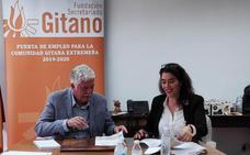 La Fundación Secretariado Gitano y Cetarsa firman un convenio de colaboración