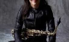 El Blues Festival empieza hoy con la saxofonista y cantante Vanessa Collier