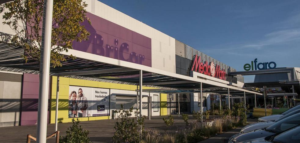 El Faro ocupará parte de Bricor con un hall de comidas junto a los futuros cines