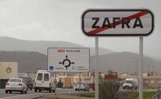 Fomento aprueba la variante de la N-432 en Zafra