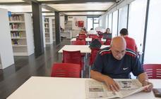 Marchamalo y Rubiano abren una nueva edición del club de lectura viva en Santa Ana