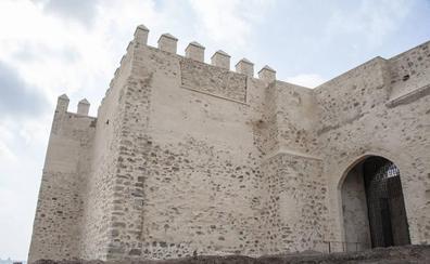 Este sábado, recorrido por la Alcazaba a través de sus puertas