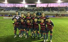 El Arroyo, eliminado de la Copa Federación e San Fernando