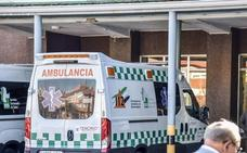 El comité de huelga de Ambulancias Tenorio alerta de que continúan «sin servicios mínimos» para el paro del lunes