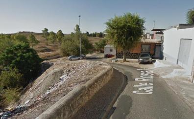 Una joven de 21 años resulta herida leve en un atropello en Badajoz