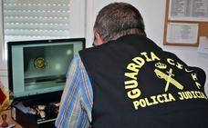 Ingresan en prisión tres detenidos en Mérida por robar a mujeres mayores de varias comarcas
