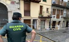 Fallecen una madre y su hija de 7 años en un incendio en Cantabria