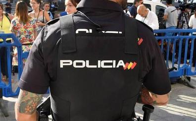 La Policía detiene en Badajoz a una mujer con orden europea de búsqueda por un homicidio