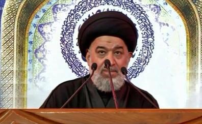 La cúpula chií de Irak pide al Gobierno que escuche a la calle
