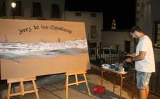 Jerez despliega su extraordinaria riqueza histórica y cultural en la Noche en Blanco
