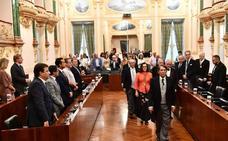 Inaugurado el curso de la Academia de Extremadura de las Letras y las Artes