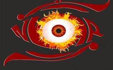 Concierto de Los Niños de los Ojos Rojos en el Gran Teatro
