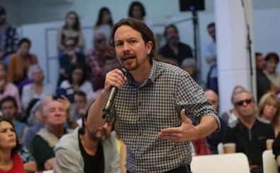 Iglesias dice que Unidas Podemos es la «única garantía» para no tener una coalición entre PP y PSOE